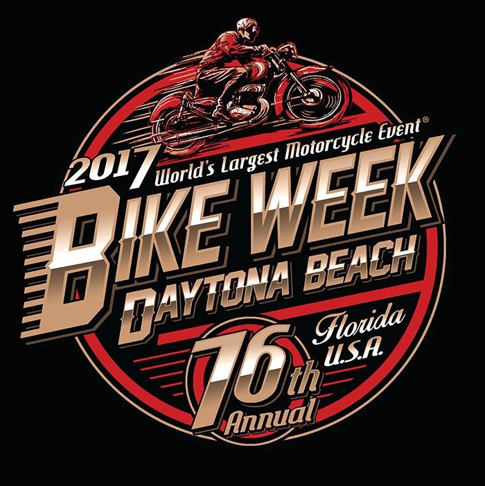 Motorcycle Web Design
