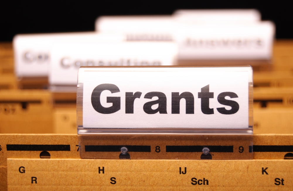 Website Grants for Nonprofit Organizations